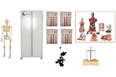 Manual de vidrarias e equipamentos de laboratório